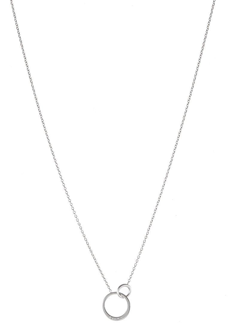 Skagen ELIN - Smykke - silver-coloured/sølv vBTQUk0fFeKNsaw