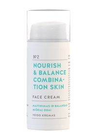 YOU & OIL - FACE CREAM NOURISH & BALANCE COMBINATION SKIN 30ML - Face cream - - - 1