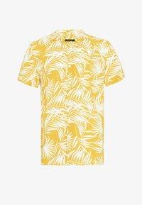 Red Bridge - LIVERPOOL - Shirt - mustard - 4