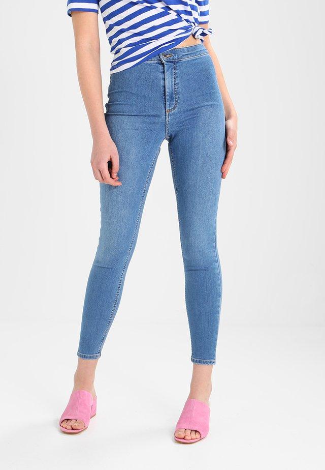 JONI NEW - Skinny džíny - blue denim