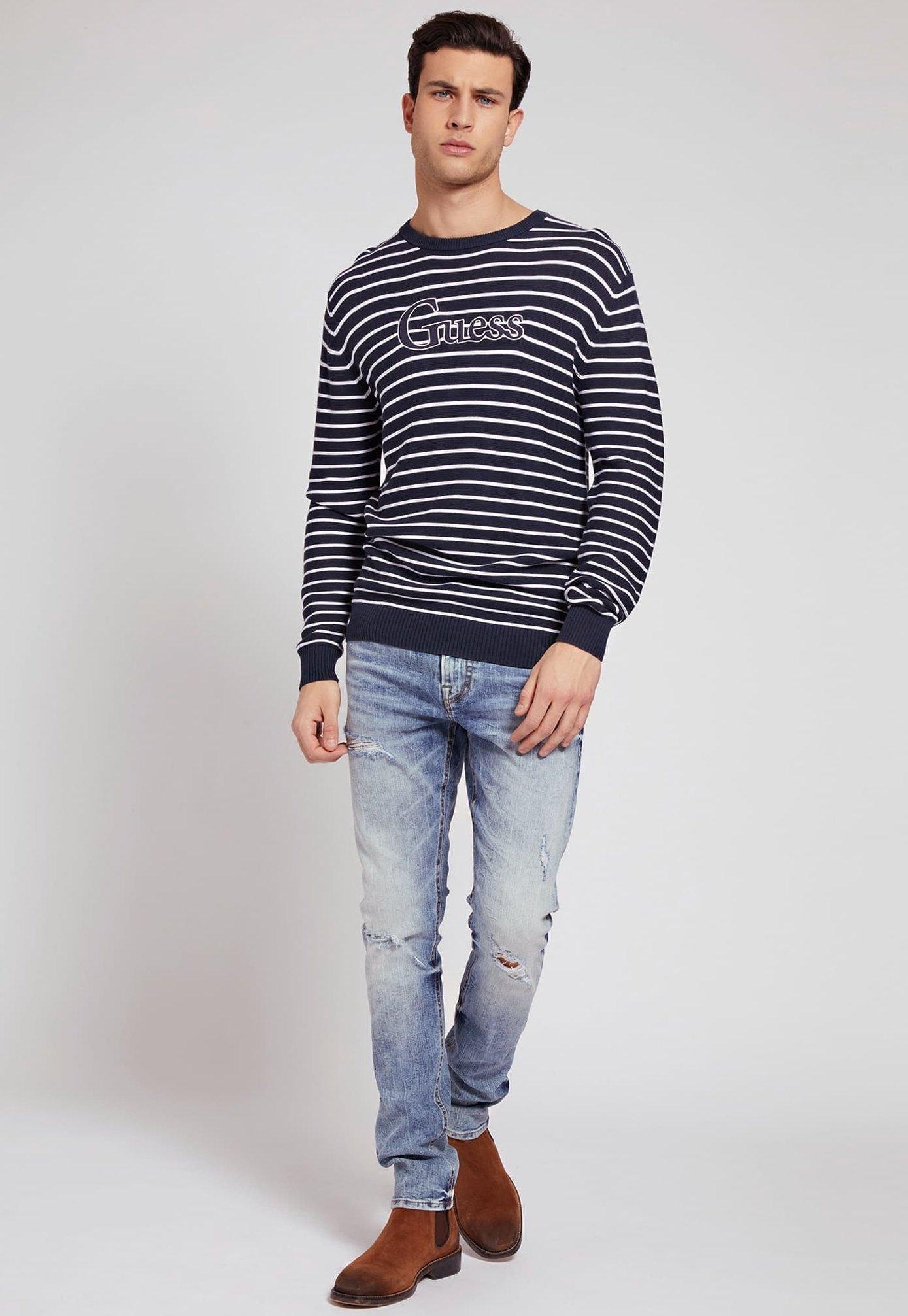 Homme LOGO  - Pullover