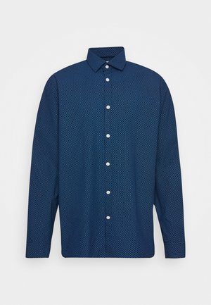 PREM60P - Shirt - navy