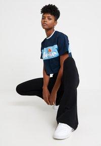 Ellesse - ALBA - Leggings - Trousers - black - 2