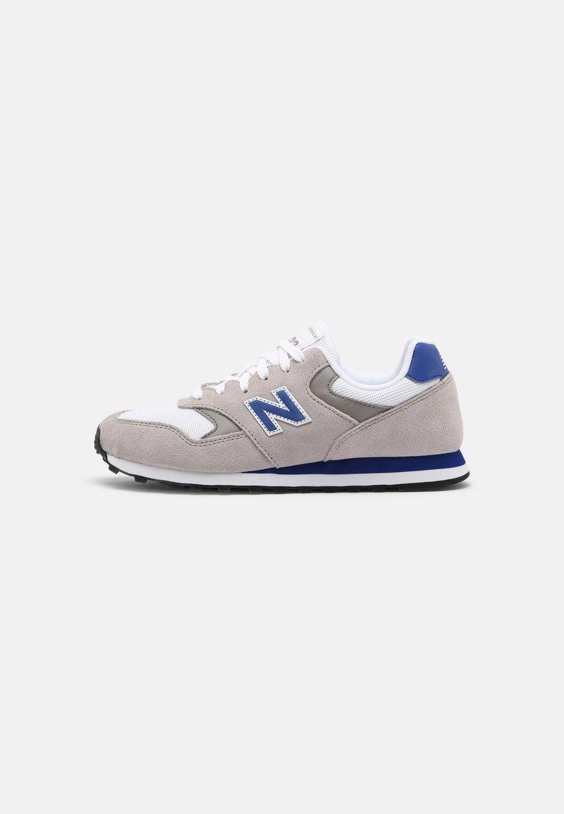 New Balance - 393 UNISEX - Sneakers - grey