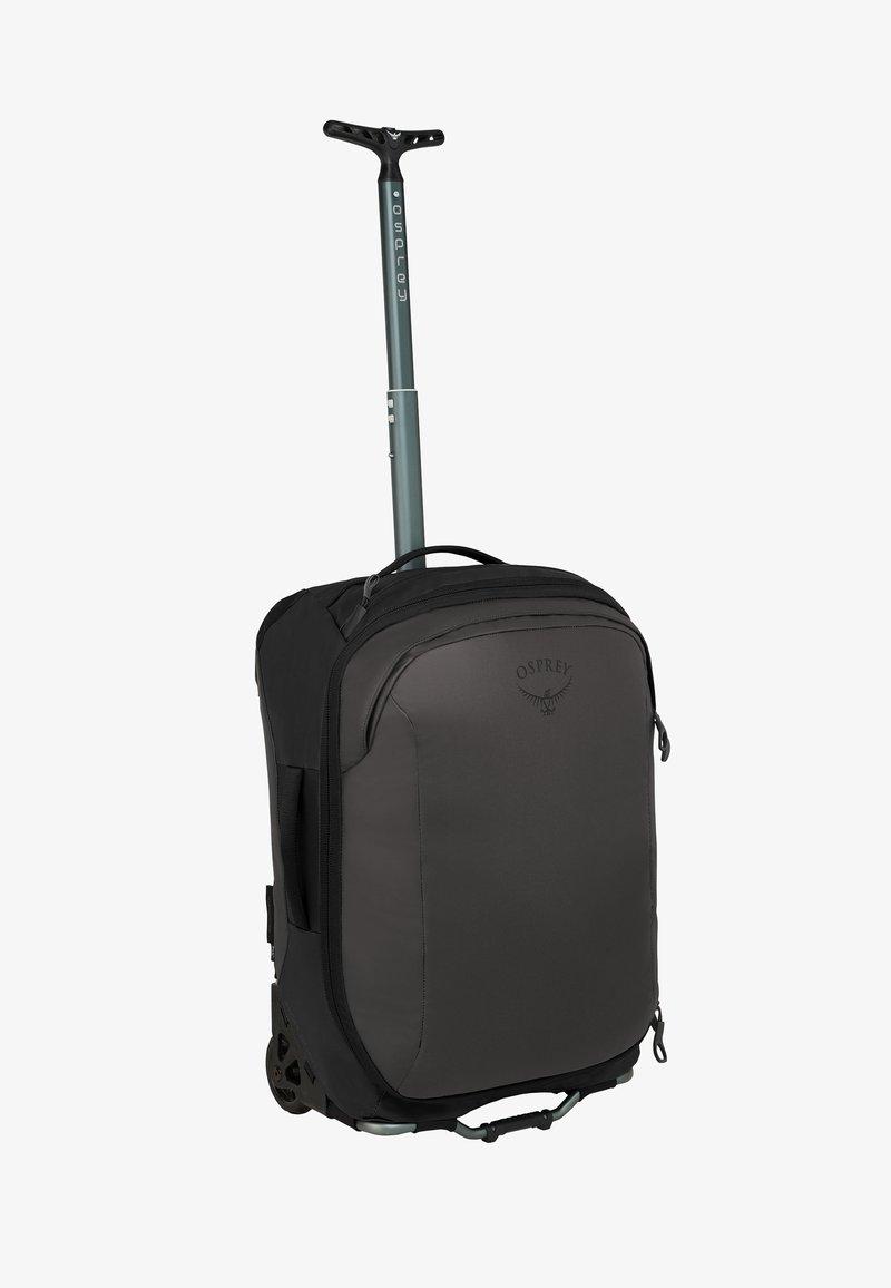 Osprey - CARRY ON - Wheeled suitcase - black