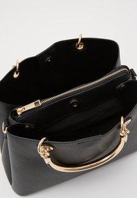 ALDO - CHERRAWIA - Handbag - black - 3
