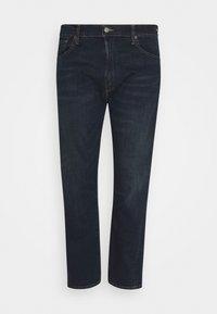 Polo Ralph Lauren Big & Tall - PROSPECT  - Džíny Straight Fit - dark blue denim - 0