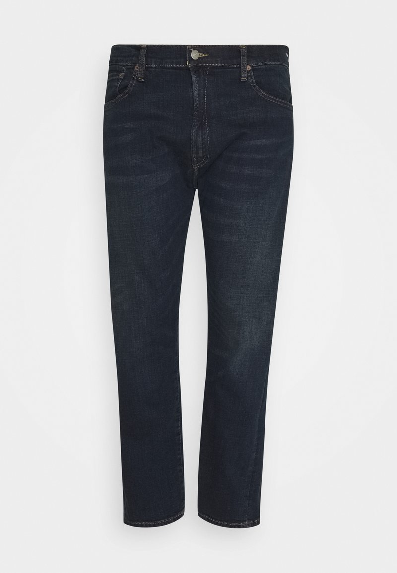 Polo Ralph Lauren Big & Tall - PROSPECT  - Džíny Straight Fit - dark blue denim