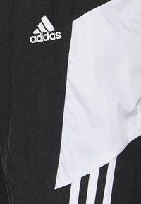 adidas Performance - GAMETI  - Survêtement - black/white - 8