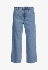 Dr.Denim Petite - CADELL - Relaxed fit jeans - retro sky blue - 4