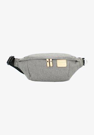 HAMA - Bum bag - grey