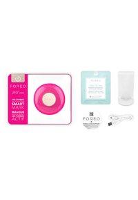 Foreo - UFO MINI - Skincare tool - fuchsia - 2