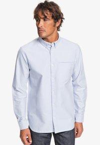 Quiksilver - LONG SLEEVED - Shirt - light blue - 0