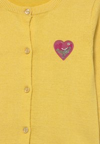 Billieblush - Vest - yellow - 2