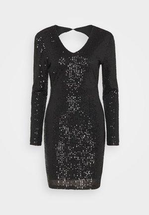 JDYMIMO DRESS - Cocktail dress / Party dress - black