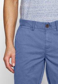 Superdry - INTERNATIONAL  - Shorts - neptune blue - 3