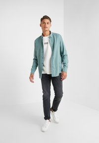 DRYKORN - JAZ - Jeans slim fit - black - 1