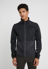 BOSS - CABEZA - Summer jacket - black - 0