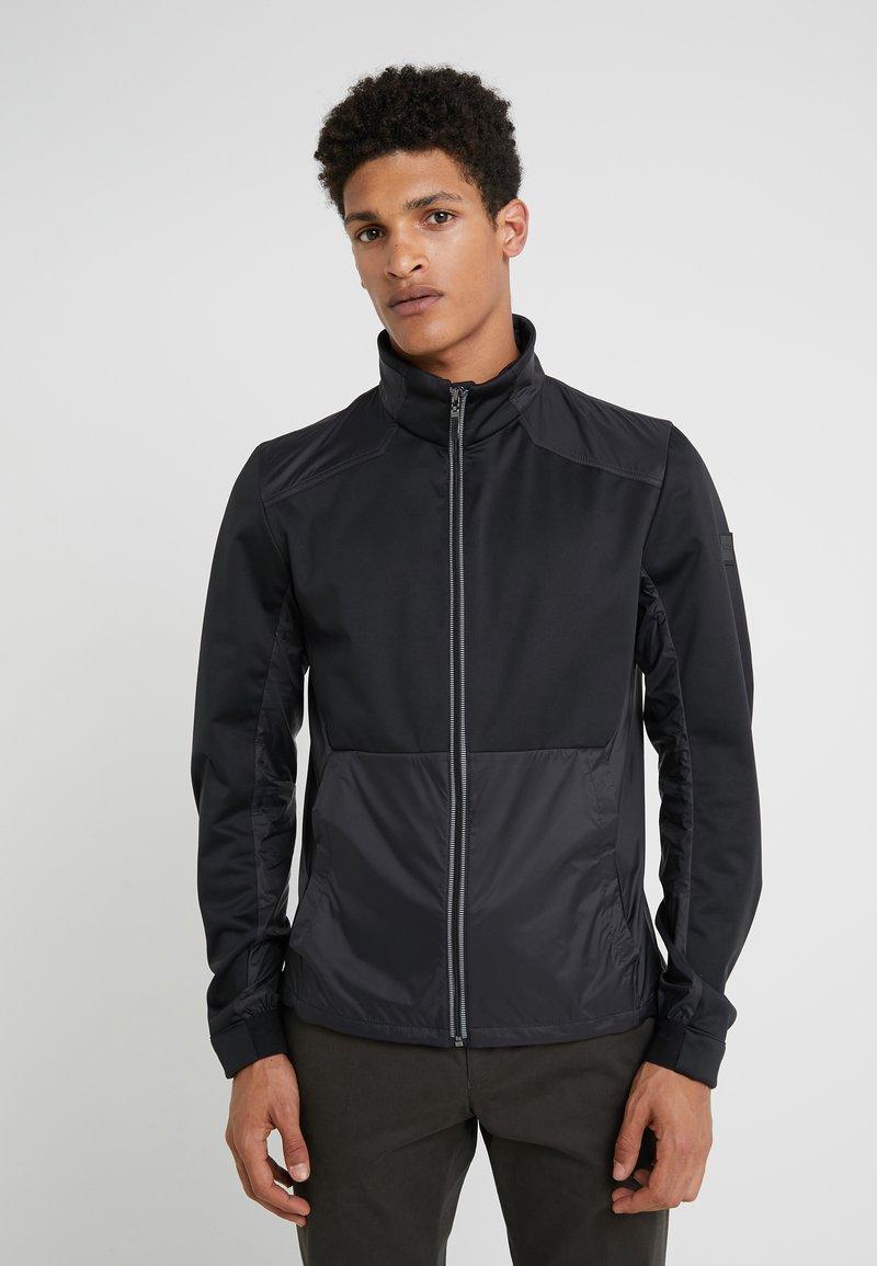 BOSS - CABEZA - Summer jacket - black
