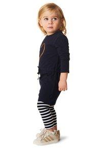 Noppies - NOVENTA - Leggings - Trousers - dark blue - 2