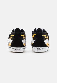 Vans - SK8 CRIB - First shoes - black/true white - 2