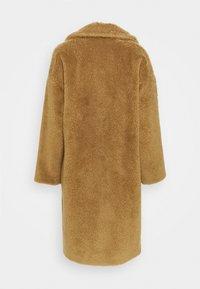 WEEKEND MaxMara - PALATO - Classic coat - kamel - 1