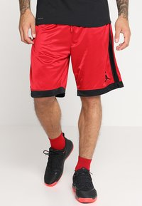 Jordan - FRANCHISE SHORT - Korte sportsbukser - gym red/black - 0