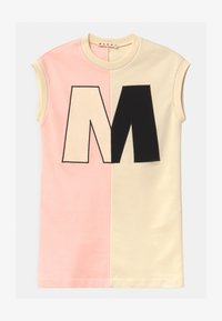 Marni - ABITO - Day dress - quartz rose - 0