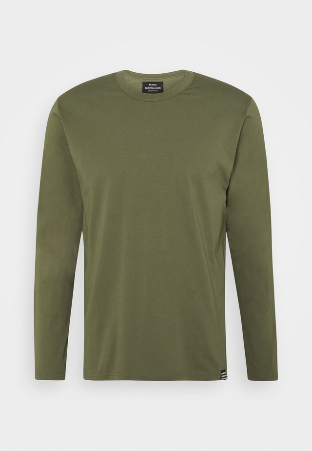 THOR - Long sleeved top - army