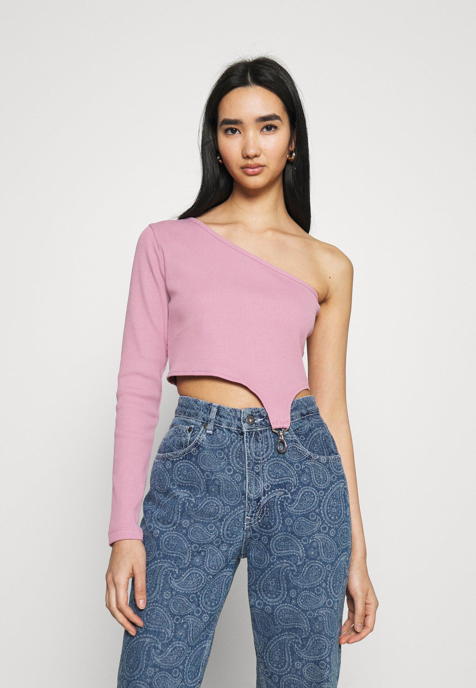 Women JOURNEY - Long sleeved top