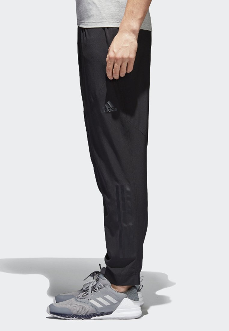 CLIMACOOL WORKOUT JOGGERS Joggebukse black