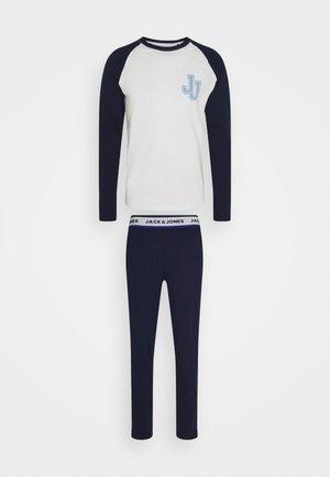 JACWARREN - Pyjamas - maritime blue