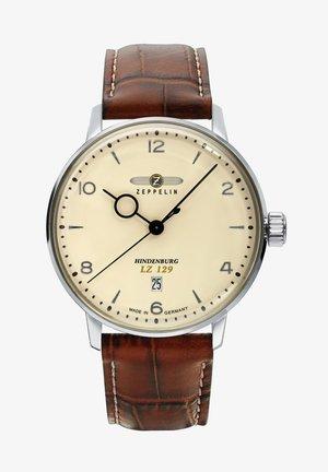 Watch - beige