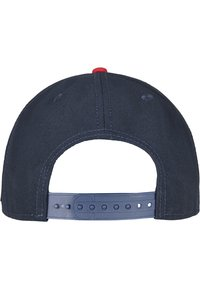 Cayler & Sons - Cap - nvy/red - 2
