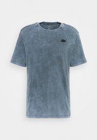Nike Sportswear - T-shirts print - anthracite - 0