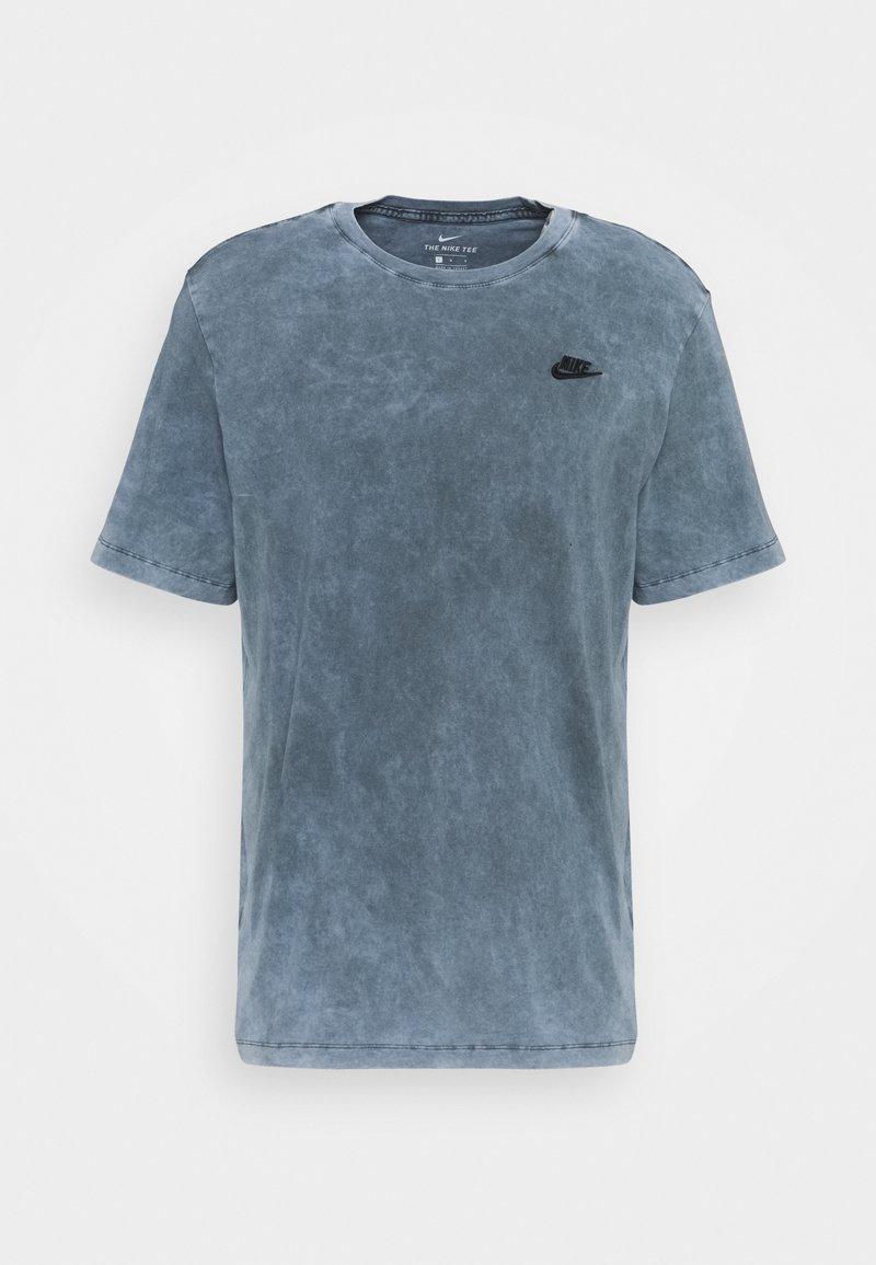 Nike Sportswear - T-shirts print - anthracite