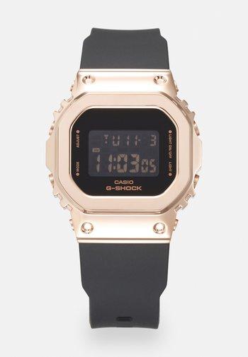 Digitální hodinky
