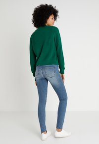 TWINTIP - Cardigan - green