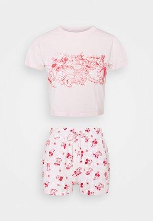 BABY SLEEP SET - Pyjama set - pink
