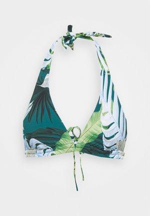 HAILY TRIANGLE - Bikini top - vert