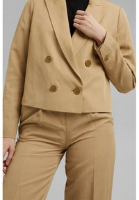 Esprit Collection - Blazer - beige - 6