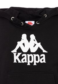 Kappa - TOPEN UNISEX - Sports shorts - caviar - 2