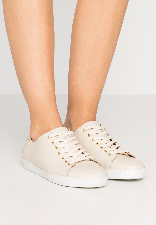 HALLIE - Trainers - cream