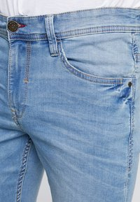 Blend - Slim fit jeans - denim light blue - 3