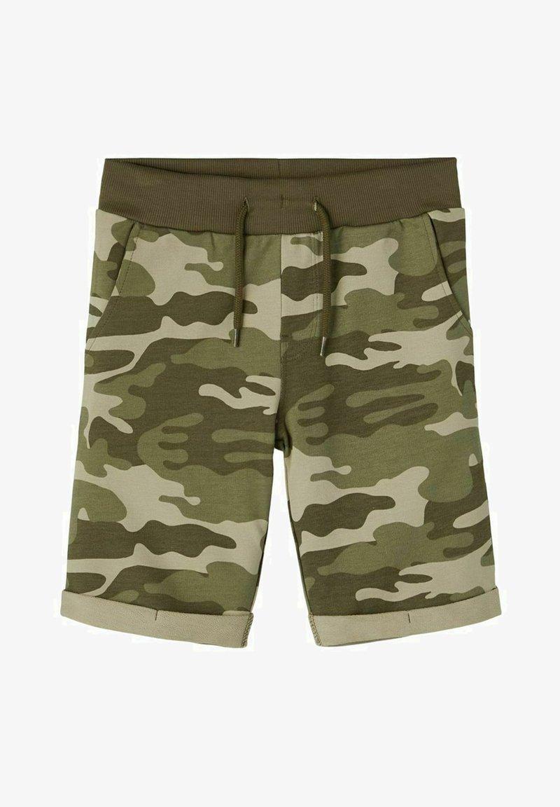 Name it - Shorts - ivy green
