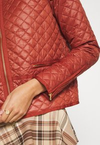 DAY Birger et Mikkelsen - DAY RAINY - Light jacket - tulip - 5