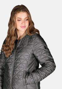 Cero & Etage - Winter jacket - thunder - 3