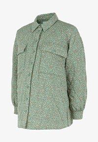 MAMALICIOUS - Light jacket - frosty spruce - 6