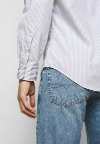 Polo Ralph Lauren - NATURAL - Shirt - grey/white - 3