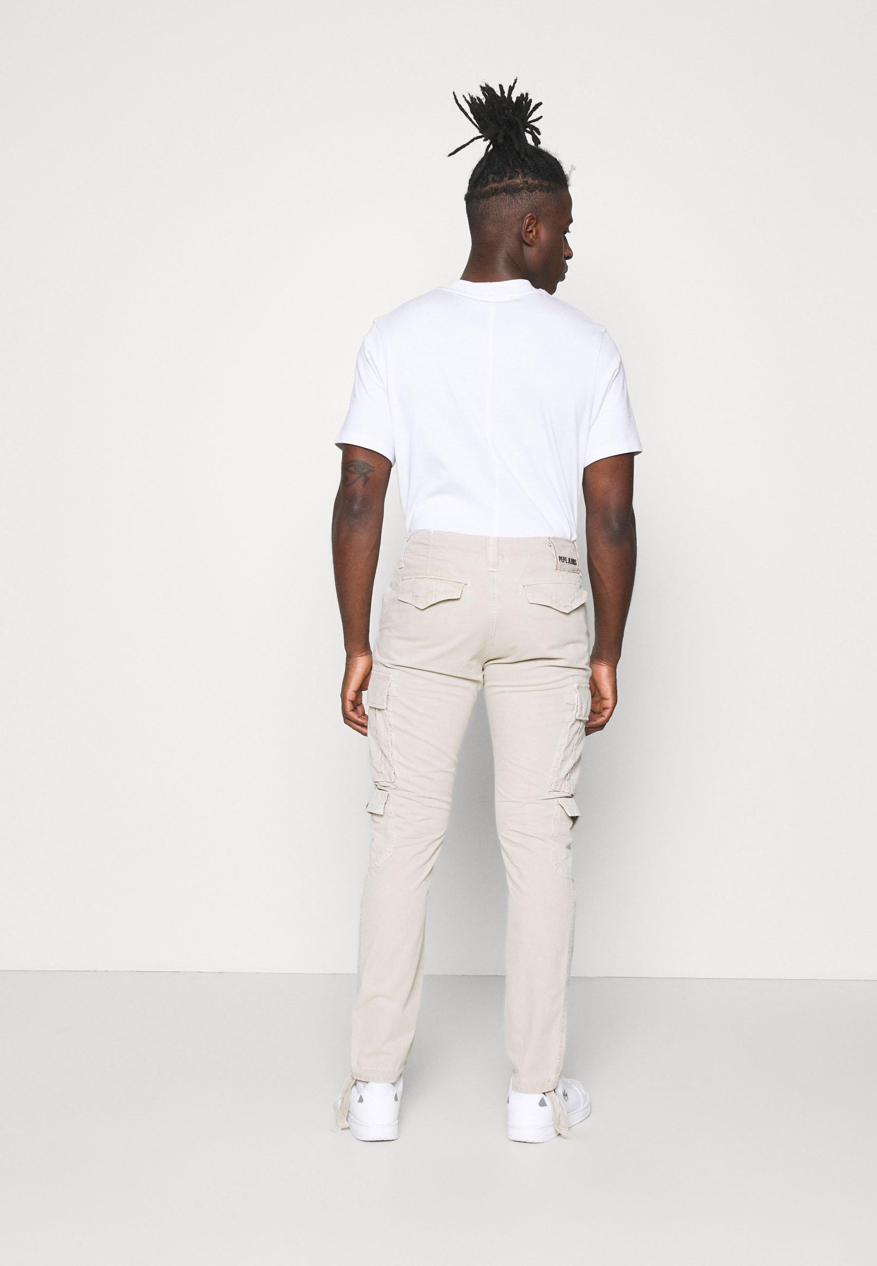 Homme JOURNEY SURPLUS - Pantalon cargo